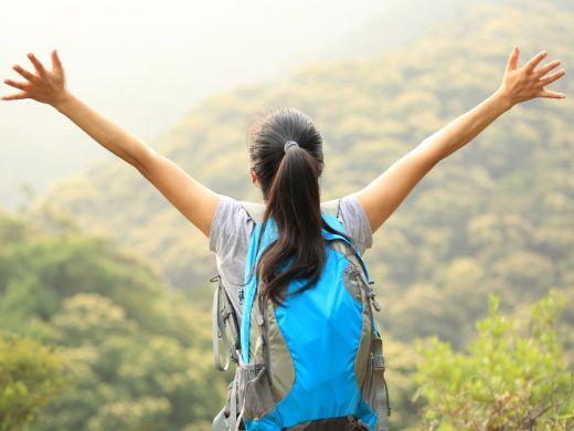 Experteninterview: Wie man den Rücken selbst heilen kann
