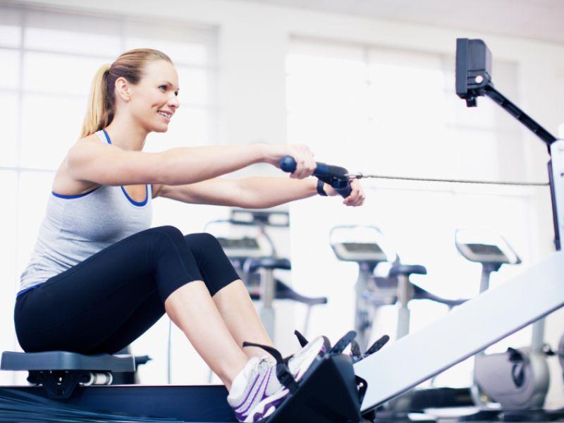 Stoffwechsel anregen mit Cardio-Übungen