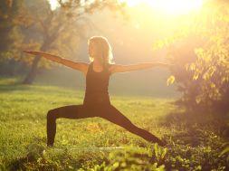 Yoga: Mehr als Gymnastik auf Indisch