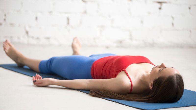 Yoga Ubungen 20 Asanas Fur Anfanger Geubte
