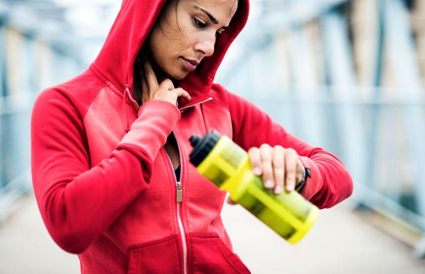 Isotonische Getränke • Nach welchem Sport? | Plus Rezepte