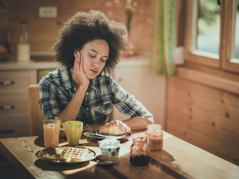 Rheuma sorgt für Appetitlosigkeit
