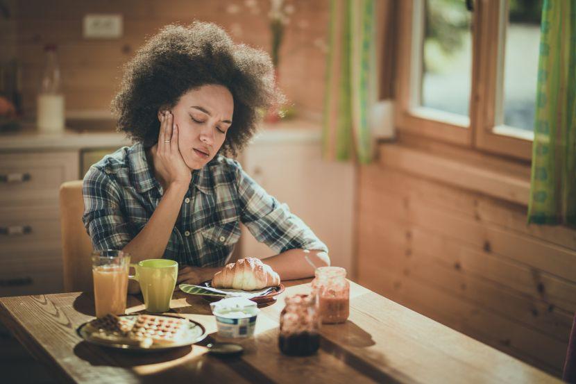 Appetitlosigkeit • Ursachen & Behandlung