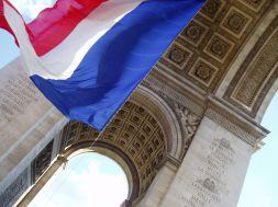 UG| Paris-Reise: Übersicht