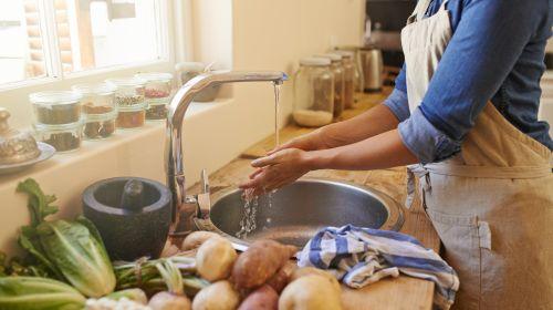 Hygienetipps für die Küche