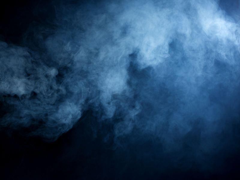 Mit Halsschmerz ab in die rauchfreie Zone!
