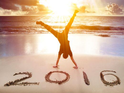 Drei Neujahrsvorsätze für einen gesunden Rücken