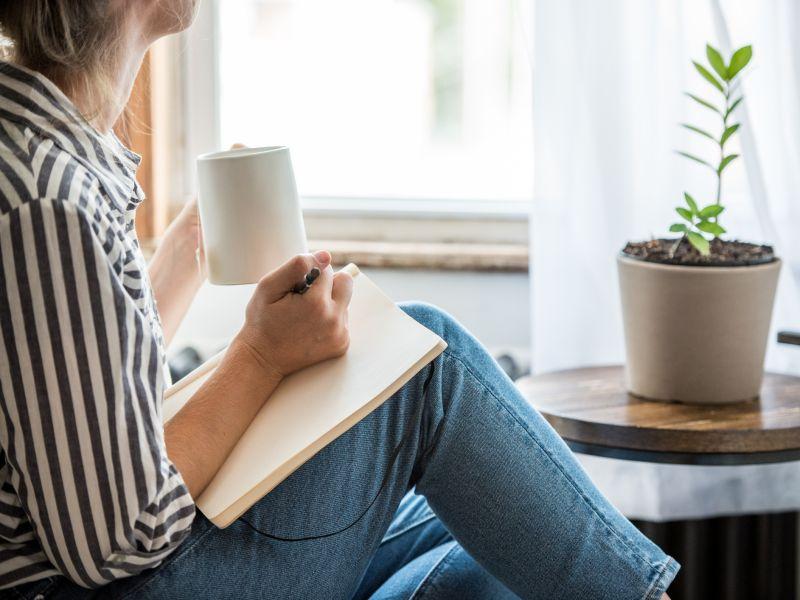 Achtsamkeitstraining bei Depression als Hilfe