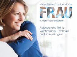 PDF-Ratgeber für Frauen in den Wechseljahren gratis