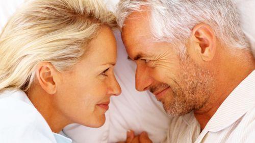 Sex: Liebestipps für die Wechseljahre