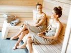 Zehn Tipps für die Sauna