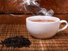Schwarzer Tee mildert Mundgeruch