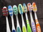 Zehn Fehler beim Zähneputzen