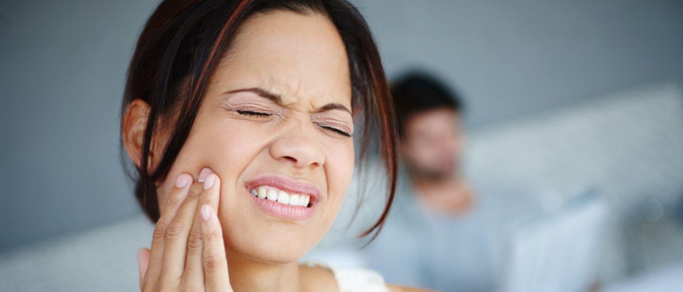 zahnschmerzen ursache